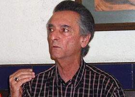 Resultado de imagen para foto de Antonio Gándara Astiazarán.
