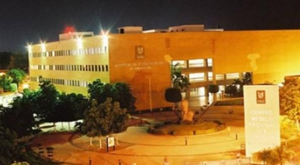 Contratan 71 especialistas para el IMSS Cd. Obregón